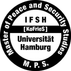 Master of Peace and Security Studies bei IFSH an der Universität Hamburg